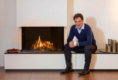 Potgieter Openhaarden & Kachels opent de deur naar de toekomst