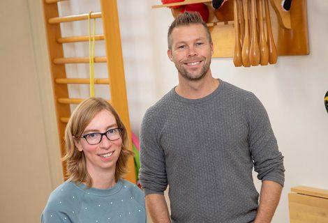 Fysiotherapie Heino: voorkeurshouding is nu nog beter te behandelen