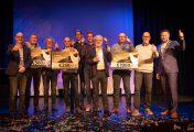 Open Muziekestafette Heino wint Goudhaentje 2019