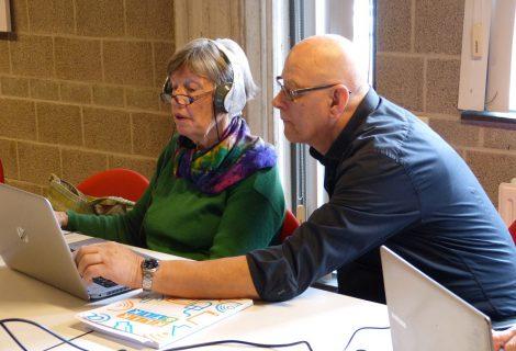 Computerles voor echte beginners in Bibliotheek Heino