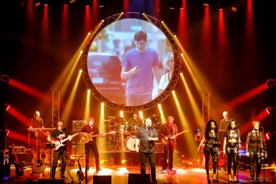 Nog kaarten voor Pink Floyd tributeband op 1 februari