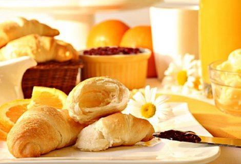 Paas(Vrijheids)ontbijt op locatie met een verhaal