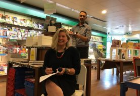 Annemieke Hulsman nieuwe franchisenemer The Read Shop