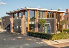 Bedrijfsverzamelgebouw PAAL5 realiseert vijf nieuwe kantoorruimtes