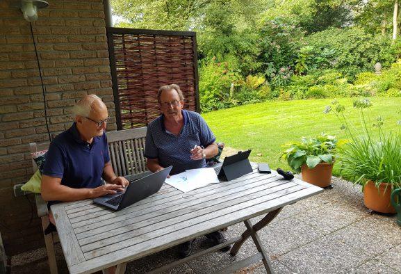 Heino krijgt digitaal dorpsplein