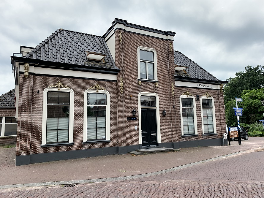 PassworD over in Belgische handen