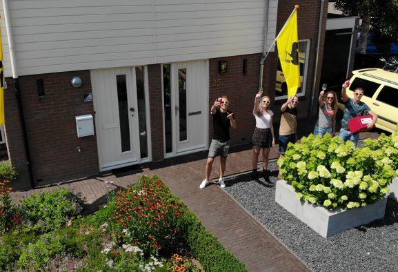Vier thuis jouw eigen Stöppelhaene feestje met de 'Stöppelbox'
