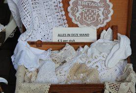 't Penninckhofje organiseert kleinschalige brocante fair