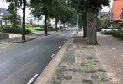 CDA vraagt om aanpak Zwolseweg en Dorpsstraat in Heino
