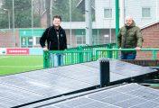 Van grootverbruiker in stroom naar grootse investeerder in duurzaamheid