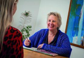Rieneke van Twillert van Proteus Coaching adviseert werkgever en medewerkers