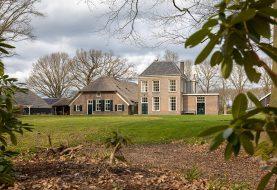 De verhalen rijgen zich aaneen op 'Chateau' De Vlaminckhorst