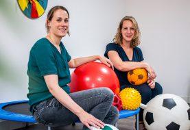 Praktijk Kinderfysiotherapie Raalte nu ook in Heino