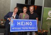 10e editie Heino Masters gewonnen door Aaron Wierdsma