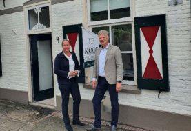 Lindenhorst Makelaars en Taxateurs verhuist naar karakteristiek pand in Heino